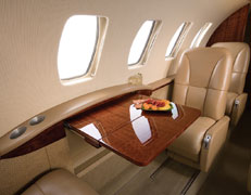 Cessna Citation Jet von innen3