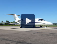 Citation Jet 2 Plus - Video